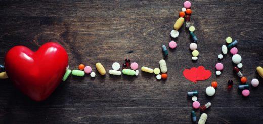 Serce i suplementy diety, które poprawiają jego funkcjonowanie