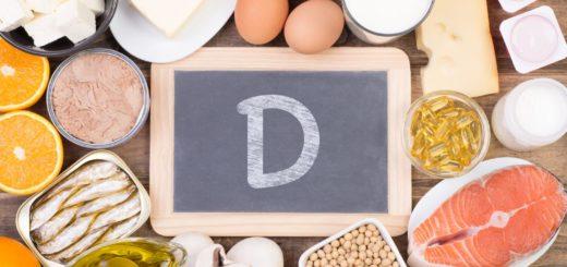 witamina D a dysbioza