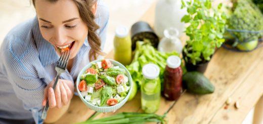 Czy wegetarianie i weganie powinni przyjmować probiotyki?