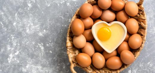 Czy cholesterol z jajek szkodzi?