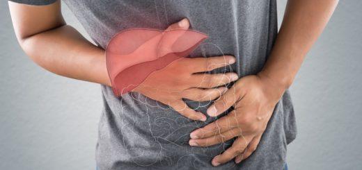Stłuszczenie wątroby - jak je zdiagnozować?