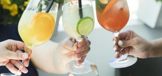 Nadmierne spożycie alkoholu