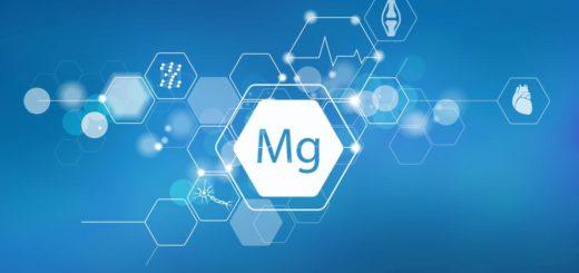 Suplementacja magnezem